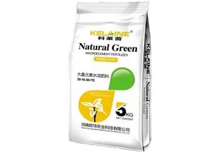 高氮高钾型20-10-30+TE(5kg)