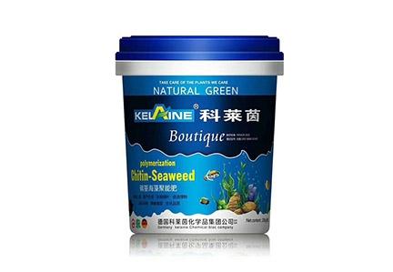 碳基甲壳素海藻肥