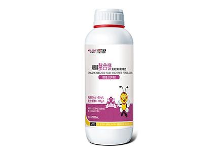 糖醇螯合镁1000ml
