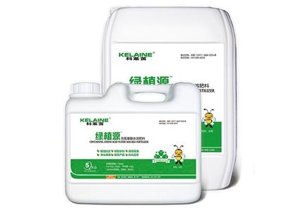 绿植源5kg/20kg