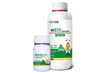 糖醇螯合锌200ml/1000ml