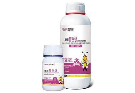 糖醇螯合镁200ml/1000ml